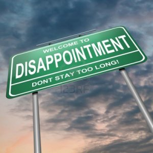 disappointment-sign